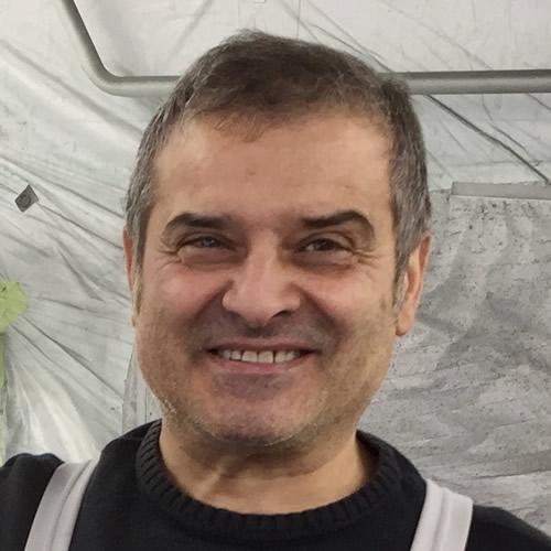 Pasquale Mastrodomenico